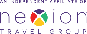 nexion independent affiliate logo